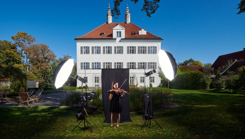 Fotografie, Fotograf, Bayer, Landshut bietet große Bühne