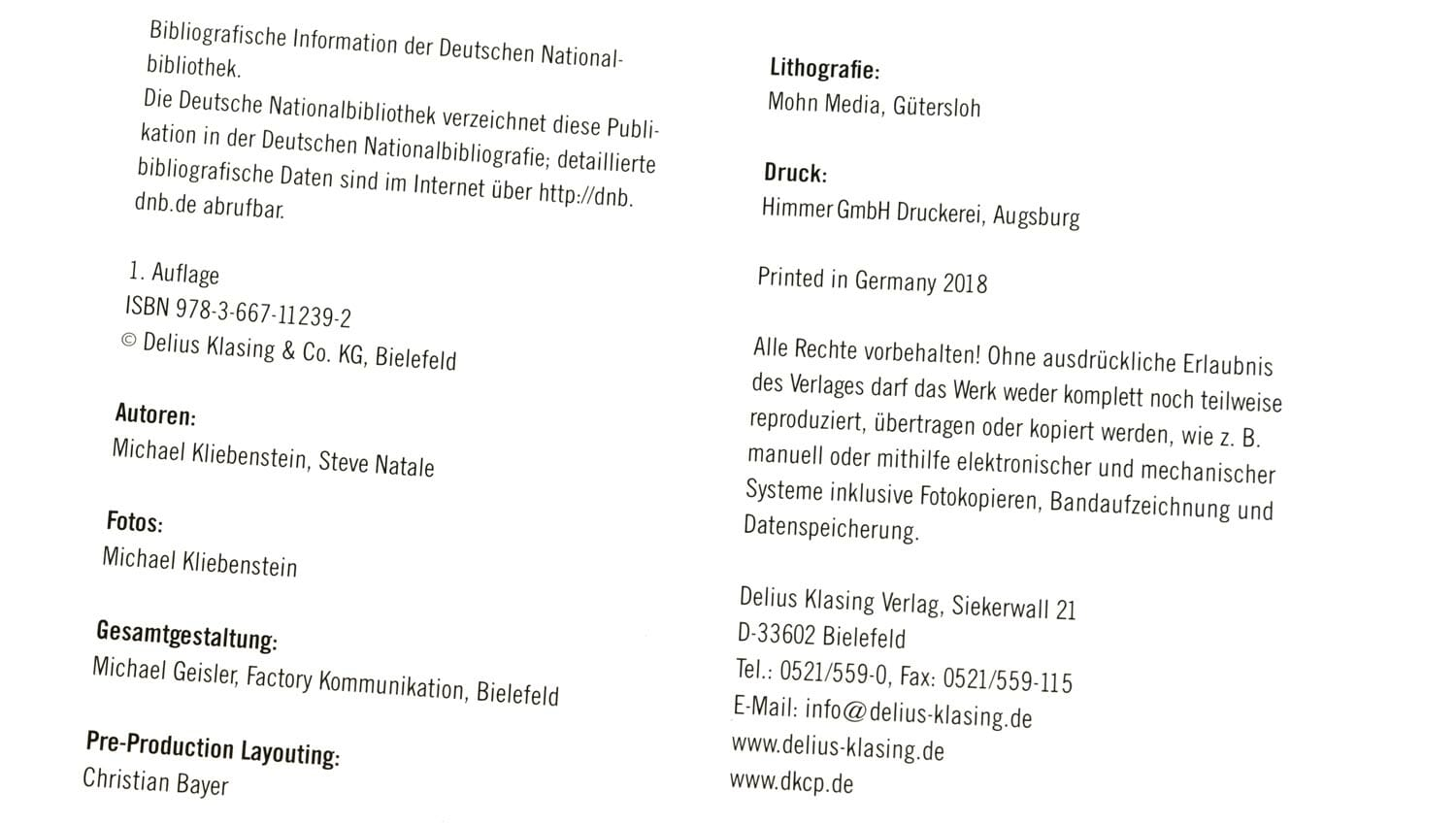 pre-production, layouting, dtp, buchherstellung